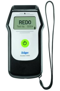 ethylotest alcotest 3000 drager safety